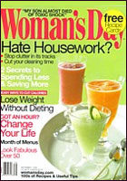 Woman's Day: Lose Weight Without Dieting